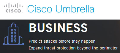 Cisco Managed Security